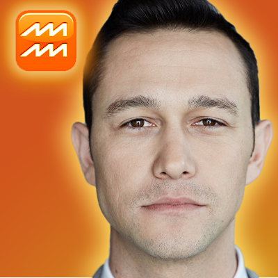 joseph gordon levitt zodiac sign