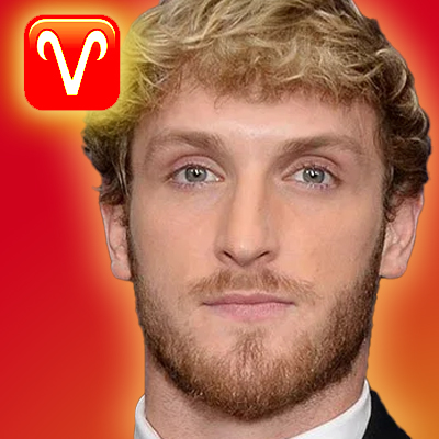 logan paul zodiac sign