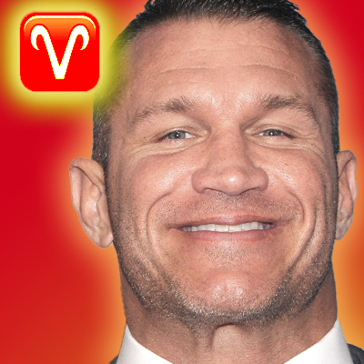 randy orton zodiac sign