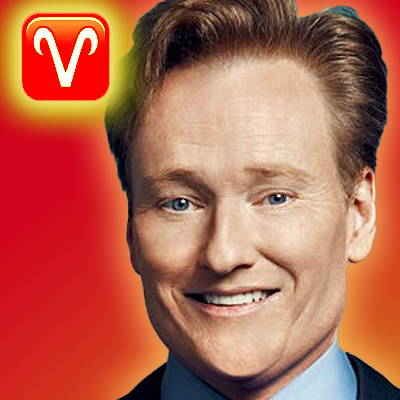 conan o brien zodiac sign