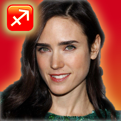 Jennifer Connelly zodiac sign