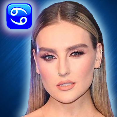 Perrie Edwards zodiac sign