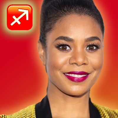 Regina hall zodiac sign