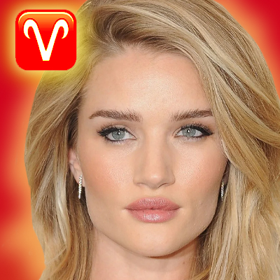 Rosie Huntington-Whiteley zodiac sign