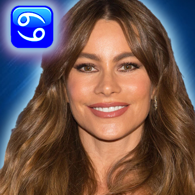 Sofia Vergara zodiac sign
