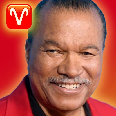 billy dee williams zodiac sign