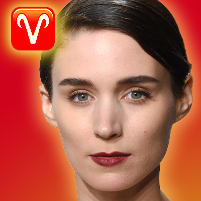 rooney mara zodiac sign