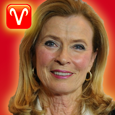 Linda Lee Cadwell zodiac sign