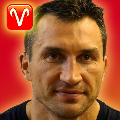 Wladimir Klitschko zodiac sign