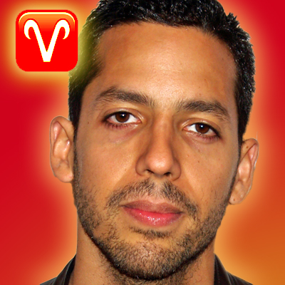 david blaine zodiac sign
