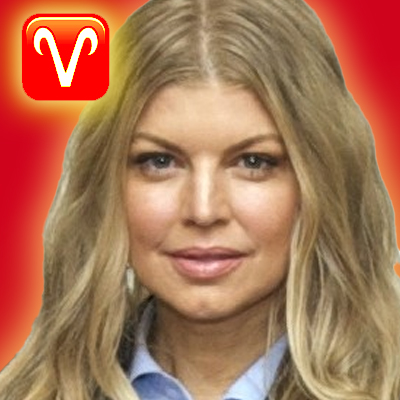 fergie zodiac sign