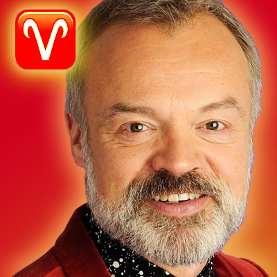 graham norton zodiac sign