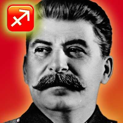joseph stalin zodiac sign