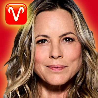 maria bello zodiac sign