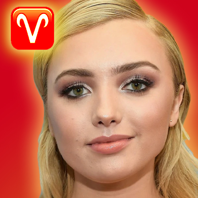 peyton list zodiac sign