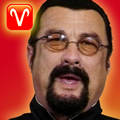 steven seagal zodiac sign