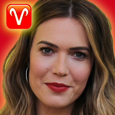 mandy moore zodiac sign