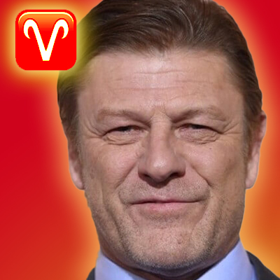 sean bean zodiac sign