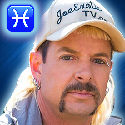 joe exotic zodiac sign