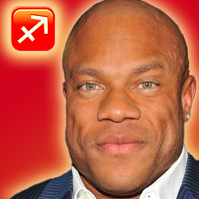 phil heath zodiac sign