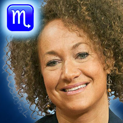 rachel dolezal zodiac sign